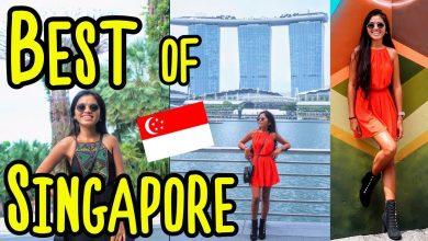 Filipina dating in Singapore