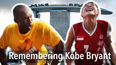 Kobe in Singapore