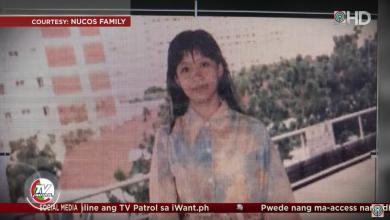 Mga kaanak ng 2 OFW na namatay sa Singapore nagluluksa | TV Patrol